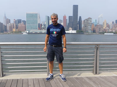 gianfranco tours guida new york